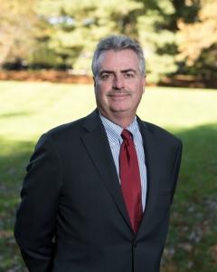 Robert Collins, Managing Director, CEO