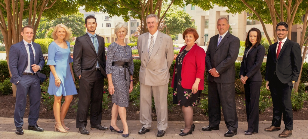 Collins Investment Group -- Financial Advisor -- Bethesda MD